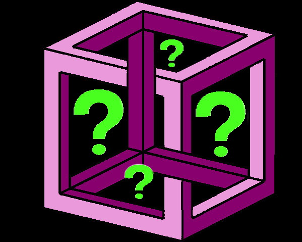 Mystery Trivia | Mystery Fun and Wisdom